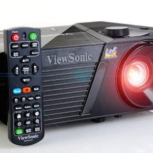 Máy chiếu Viewsonic PRO7827HD sản phẩm mới trong phân khúc tầm trung