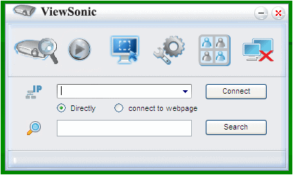 Hướng dẫn kết nối wifi, wireless, Mạng Lan với máy chiếu giá rẻ Viewsonic