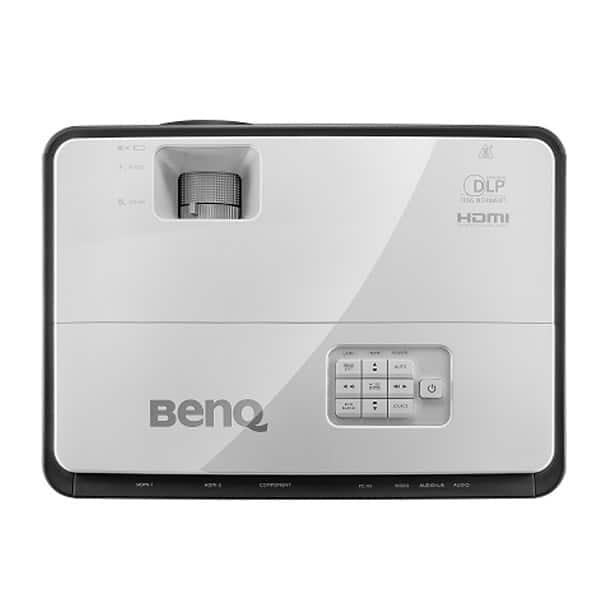 may-chieu-benq-w750