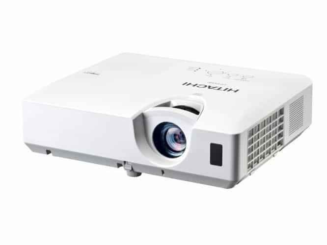 máy chiếu hitachi cp-x400