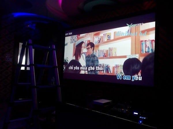 Xu hướng phòng hát Karaoke năm 2016