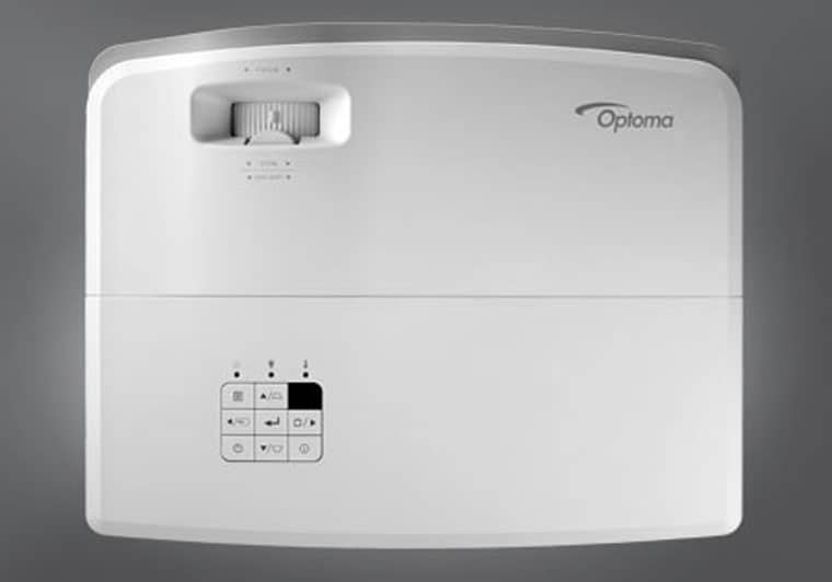 máy chiếu EH502