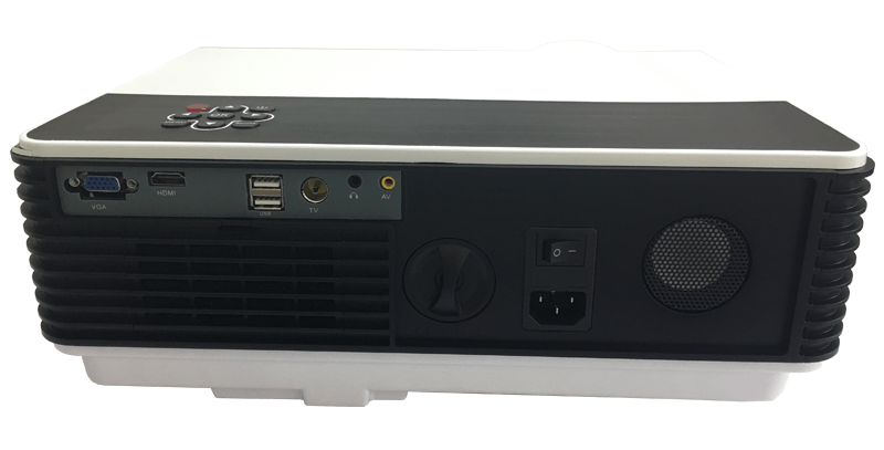 máy chiếu tyco t35a