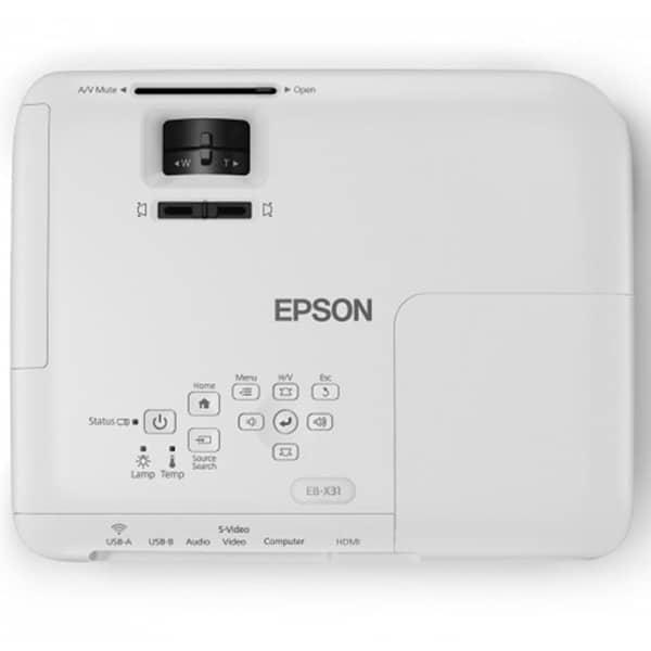 Máy chiếu Epson EB-U32