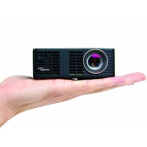 Máy chiếu mini Optoma ML750