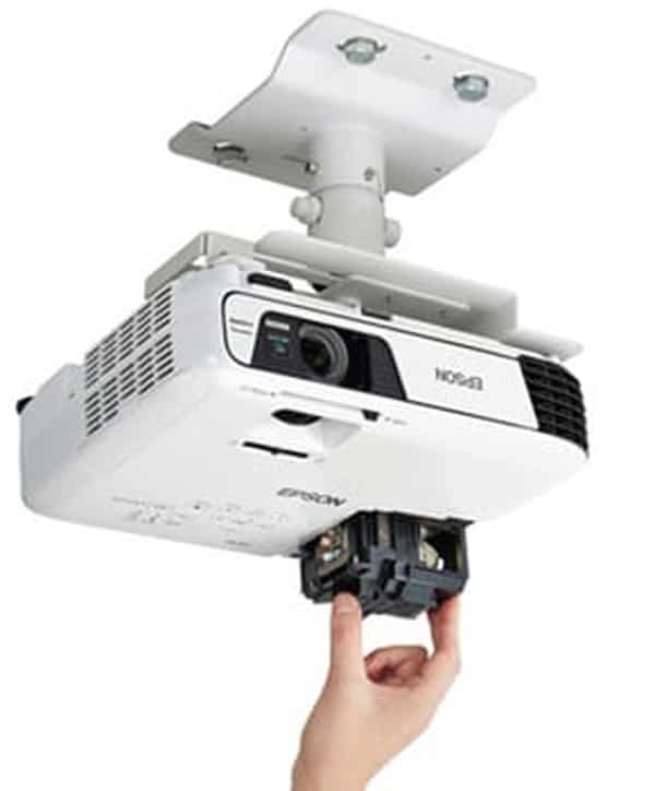 máy chiếu epson eb - x05