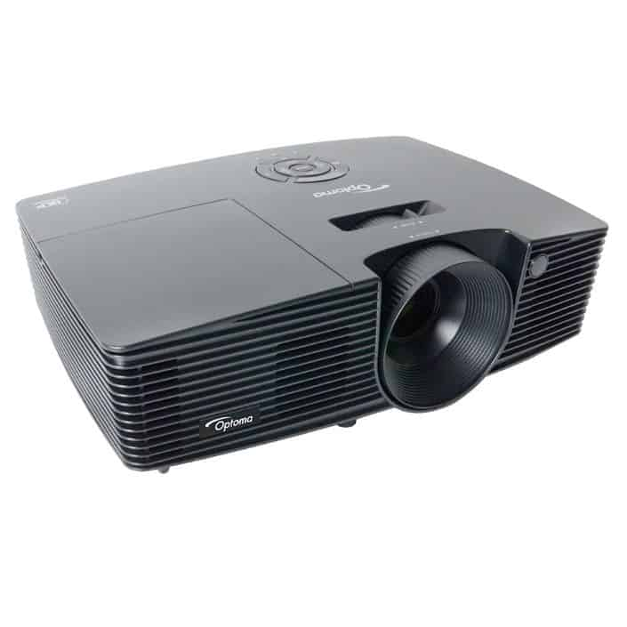 máy chiếu Optoma PX689 giá rẻ tại tech360 - 1