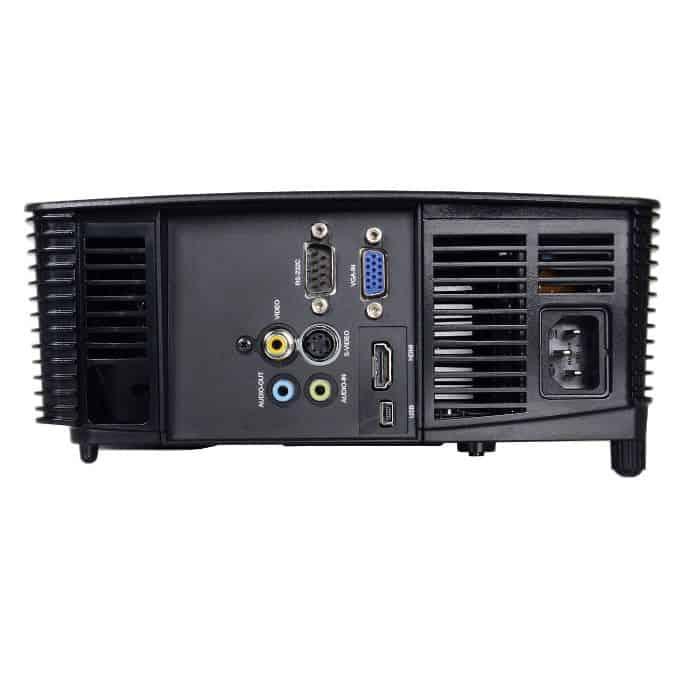 máy chiếu Optoma PX689 giá rẻ tại tech360 - 3