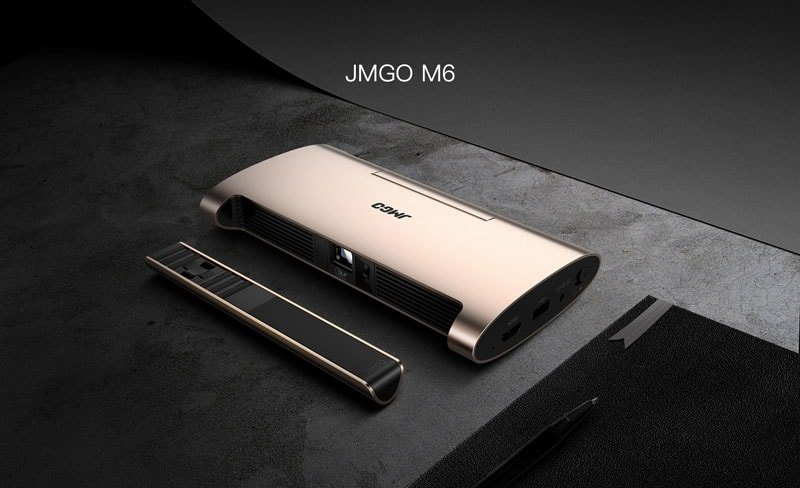 máy chiếu JMGO M6