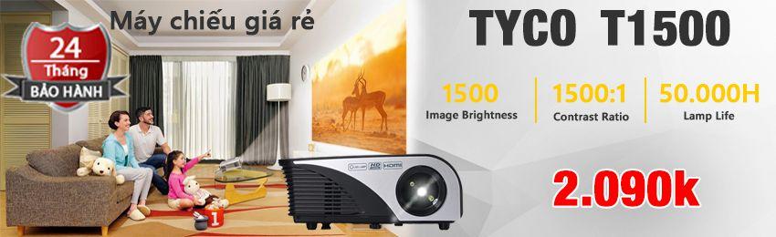 tyco t1500