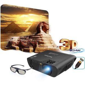 Máy chiếu Viewsonic PJD5255