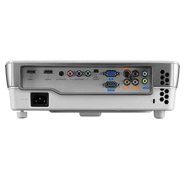 máy chiếu benq w1080st
