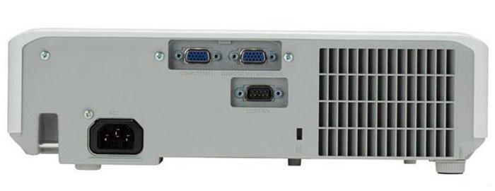 Máy chiếu gia đình Hitachi ED-27X