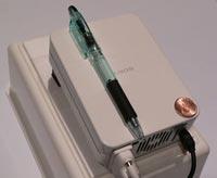 Máy chiếu mini của Sony nhỏ nhất thế giới
