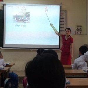 TECH360 địa chỉ uy tín mua máy chiếu cho trường học tại Hà Nội