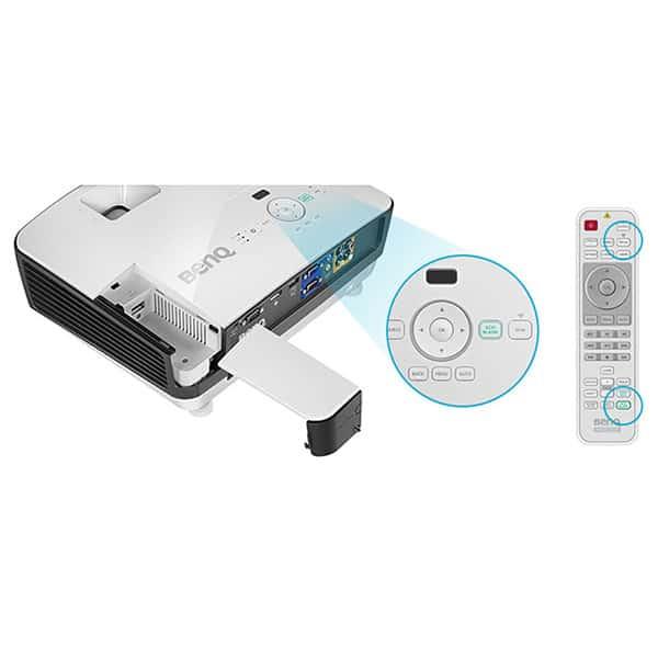 Máy chiếu BenQ MX704