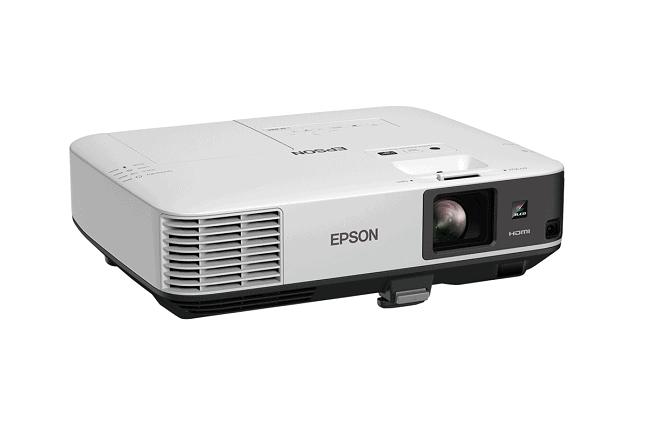 máy chiếu epson eb 2065 giá rẻ chính hãng - 1