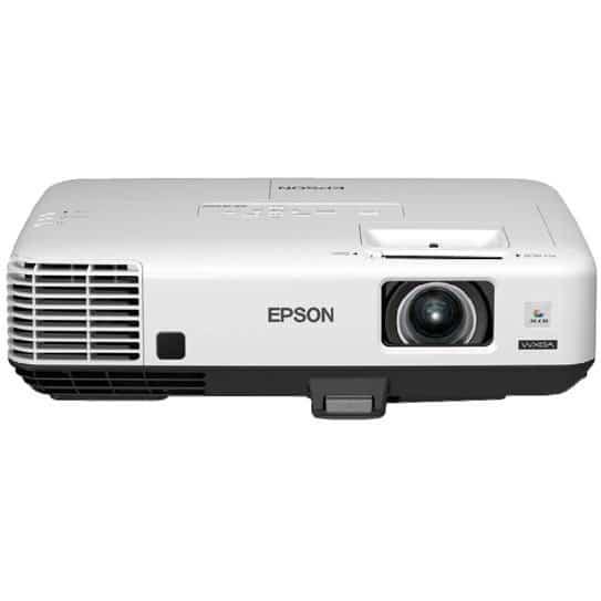 máy chiếu Epson EB-S41 1
