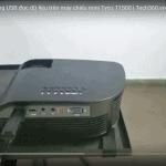 Hướng dẫn sử dụng cổng USB để đọc dữ liệu trên Tyco T1500