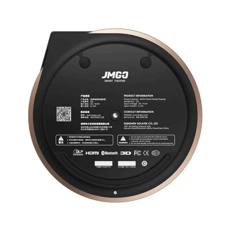 máy chiếu jmgo g3 pro