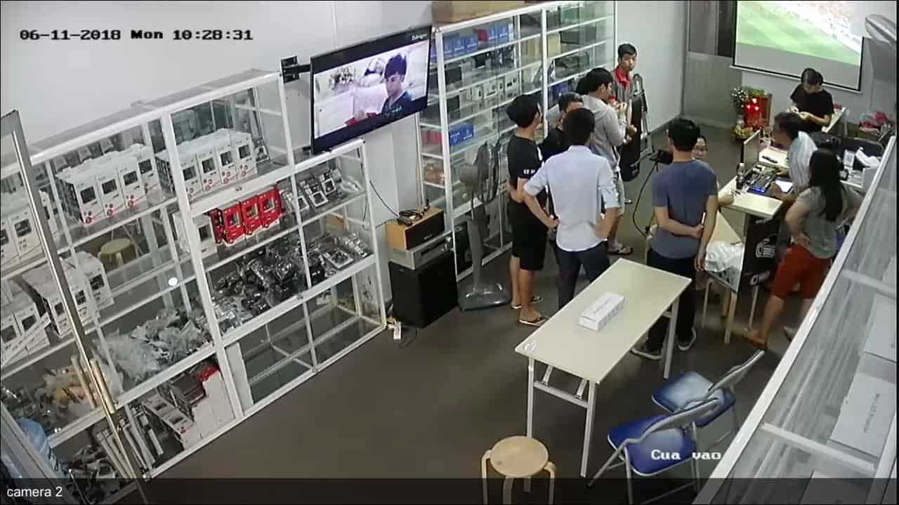 cửa hàng tech360