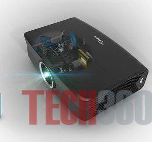máy chiếu optoma UHZ65