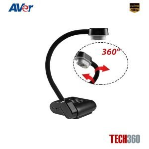 Avervision F17-8M
