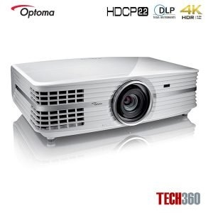 máy chiếu 4K