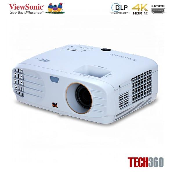 máy chiếu viewsonic PX727
