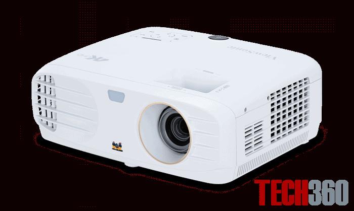 máy chiếu ViewSonic PX727-4K