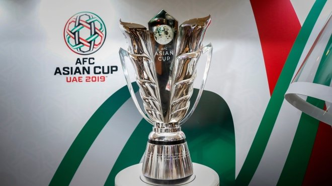 Asian Cup 2019