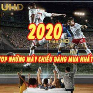máy chiếu 2020