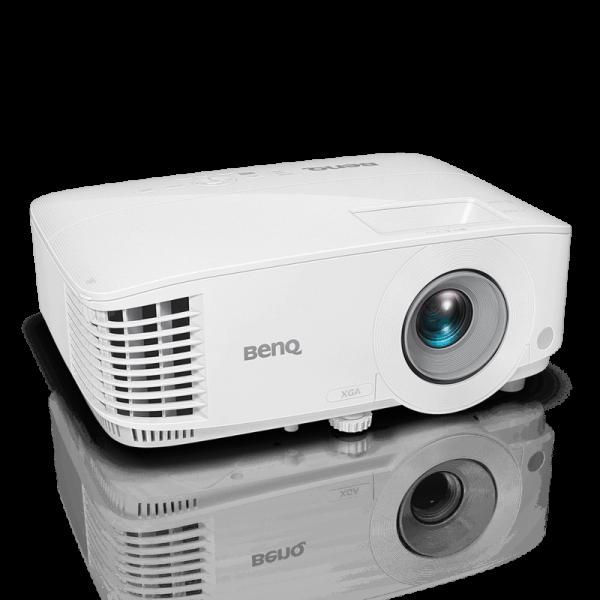 máy chiếu BenQ mx550-3
