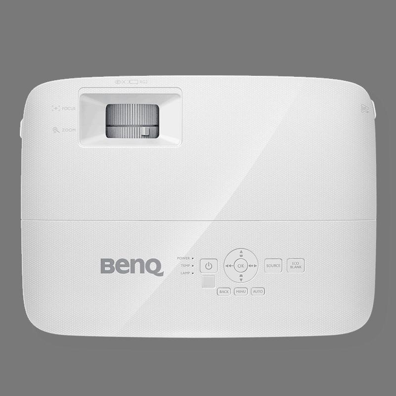 máy chiếu BenQ mx550-4