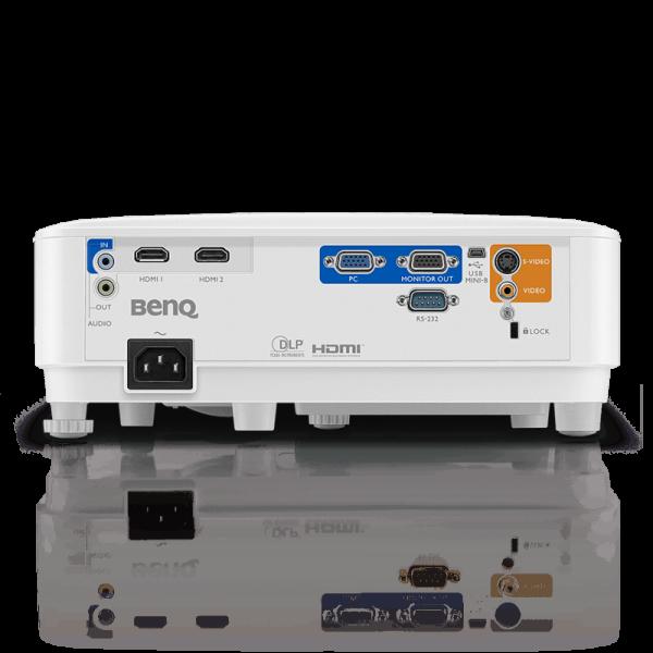 máy chiếu BenQ mx550-5