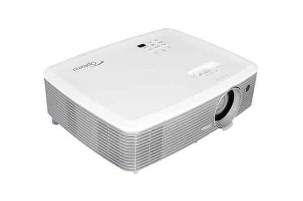 máy chiếu Optoma EH400+ 1