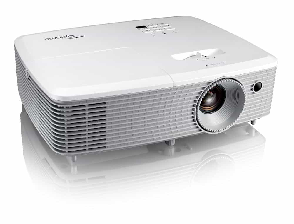 máy chiếu Optoma EH400 1