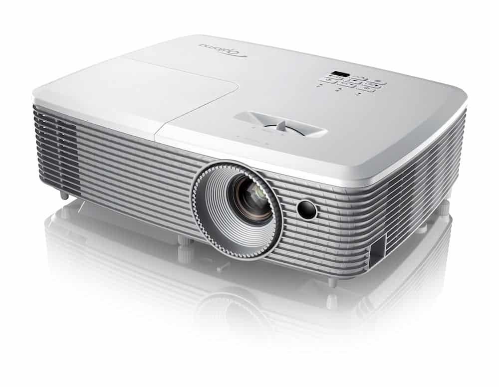 máy chiếu Optoma EH400 3