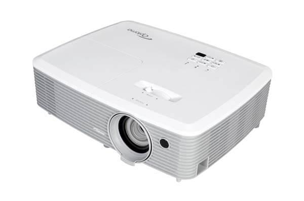 máy chiếu Optoma EH400+ 3