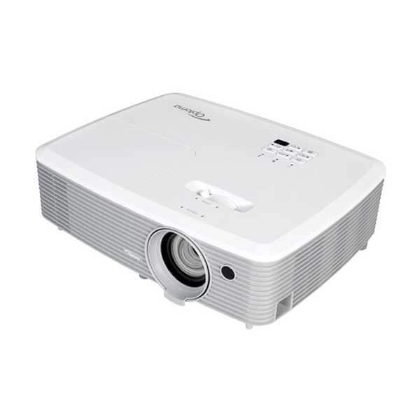 máy chiếu optoma w400 2