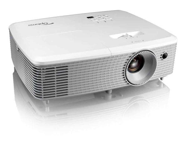 máy chiếu optoma w400