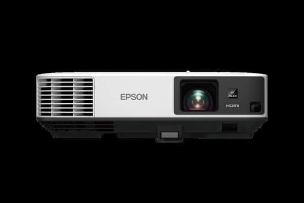 máy chiếu Epson EB-2065U 2