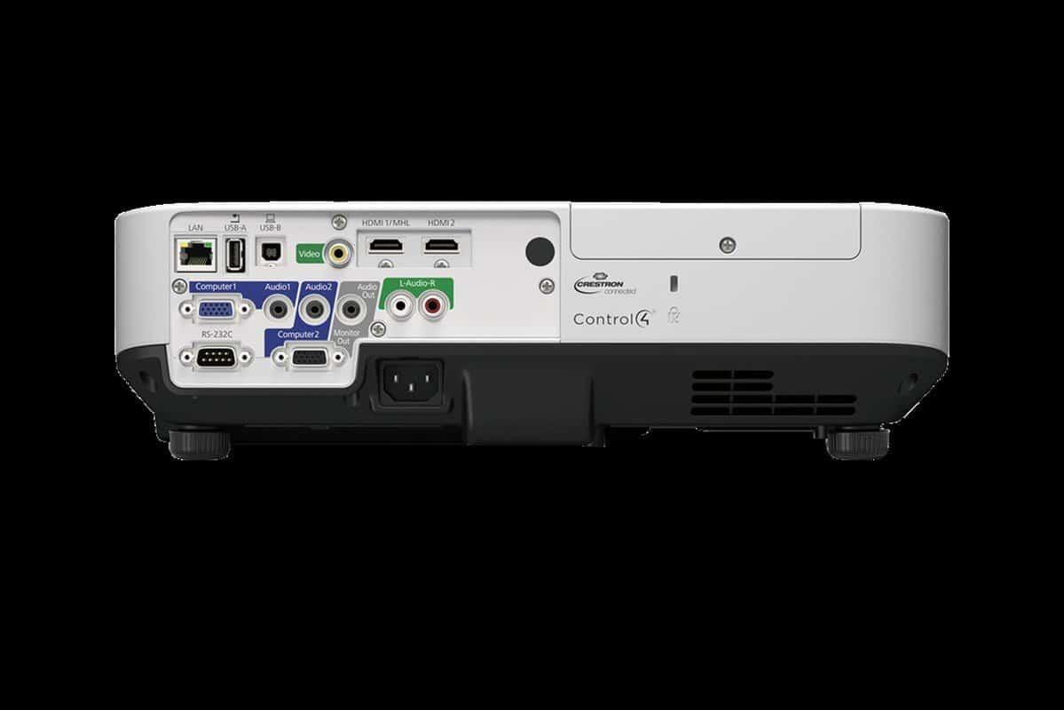 máy chiếu Epson EB-2065U 4