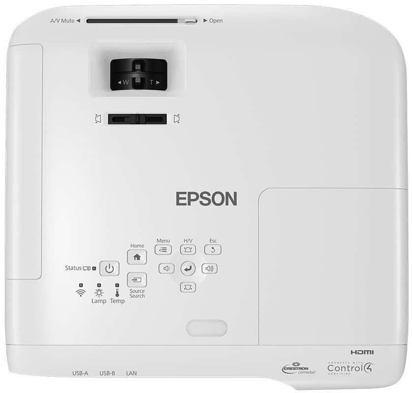máy chiếu Epson EB-2247U 3
