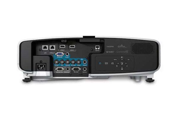 máy chiếu Epson Epson EB-5530U 2