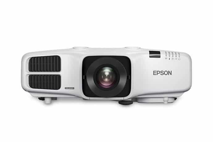 máy chiếu Epson Epson EB-5530U