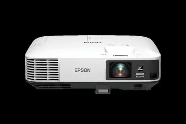 Máy chiếu Epson EB-2165W 1