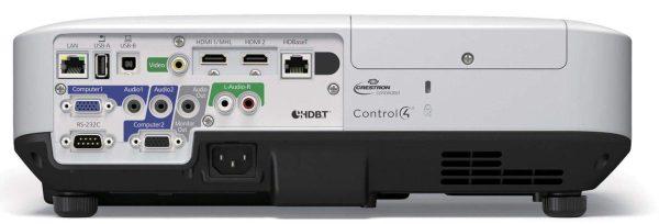 Máy chiếu Epson EB-2165W 4