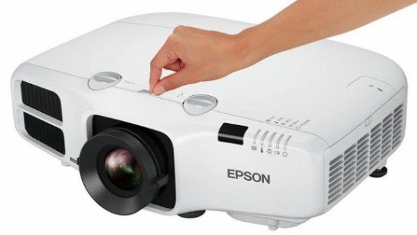 máy chiếu Epson EB-5510 2