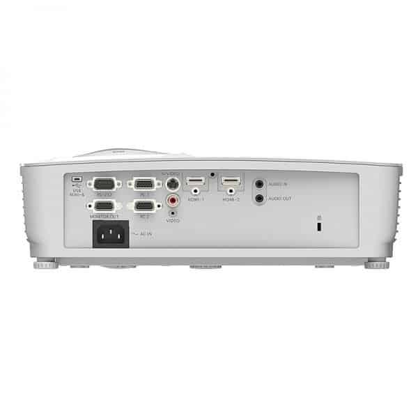 máy chiếu Vivitek-BS564 2